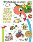 Best Lowly Worm Book Ever! by Richard Scarry (Hardback, 2014)