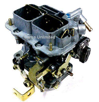 weber 32 36 dgv 5a carburetor toyota fj40 manual choke ebay rh ebay com manual toyota avalon 2006 manual toyota 4a-c