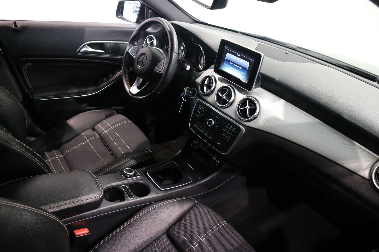 Mercedes CLA200 1,6 Shooting Brake aut. - billede 6