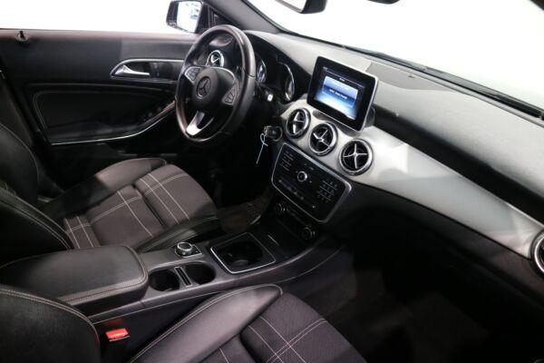 Mercedes CLA200 1,6 Shooting Brake aut. billede 6