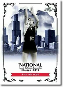 ANN-MEYERS-2013-LEAF-NATIONAL-EXCLUSIVE-COLLECTORS-PROMO-CARD