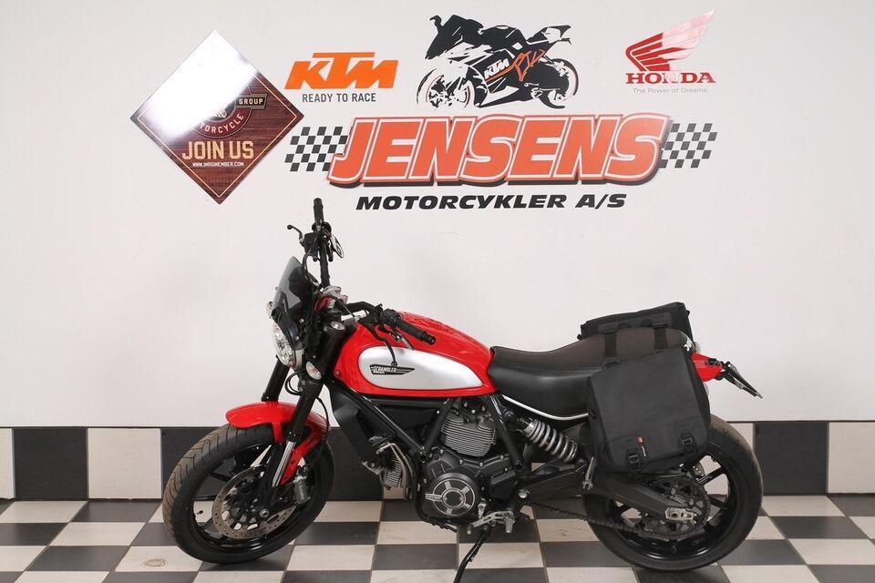 Ducati, Scrambler Icon, ccm 803