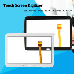 Touch-Screen-Digitizer-Glass-For-Samsung-Galaxy-Tab-3-10-1-GT-P5210-P5200-P5210