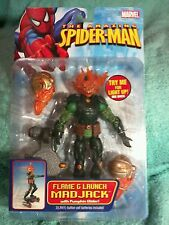 "MAD JACK|Marvel legends|Amazing Spider Man|6""figure