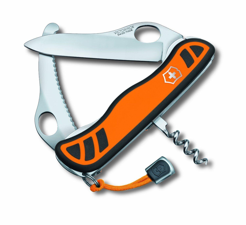 Victorinox Taschenwerkzeug Taschenmesser Hunter Hunter Hunter XS 0.8331.MC9 neu OVP b16aac