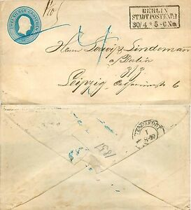 1671-Germania-Antichi-Stati-Prussia-Intero-postale