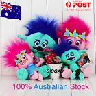 New Gifts DreamWorks Movie Trolls Large Soft Toy Kids Poppy Toys Plush Doll 40cm