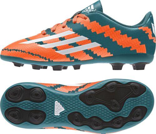 B32718 Adidas 10 4 Da Calcio Fg Scarpe Bambini Messi TuJFKcl13