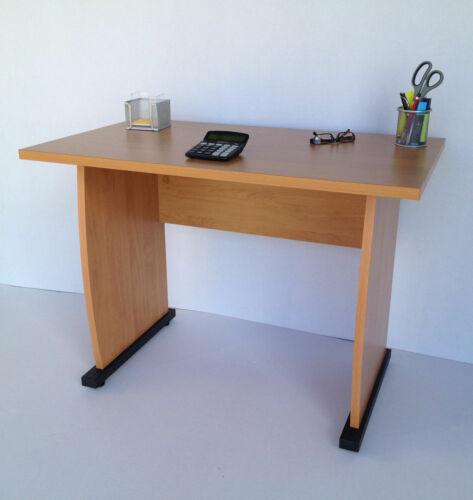 Schreibtisch Arbeitstisch Büromöbel Computertisch Tisch T139/_ESW Erle Schwarz