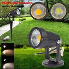 Led Spot Light Outdoor Garden Lawn Landscape Spotlight Path Lamp 3W 5W COB CHIP
