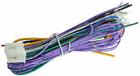 Clarion Vx-405 Vx405 Vx-404 Vx404 Genuine Wire Harness Pay Today Ships Today