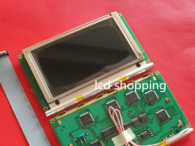 "Free shipping NEW LMBHAT014GC   STN 5.1/"" 240*128 lcd panel 90 days warranty"