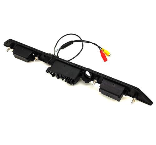 Auto Rückfahrkamera Grifftaster für Audi A3 8P A4 B6 Avant Limo A6 A8 A6L S4 B7