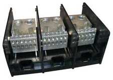 Mersen Mpdb69113 Pwr Dist Block 760a 3p 12p Secndary 600v Depth 355 In