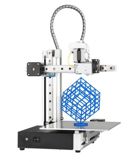 Cetus 3D Printer MKII
