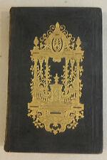 Contes à ma fille, J.N. Bouilly, ouvrage illustré de 4 eaux-fortes, vers 1850