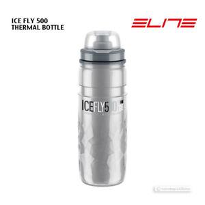 Elite-ICE-FLY-Lightweight-Insulated-Water-Bottle-BPA-Free-500ml-SMOKE