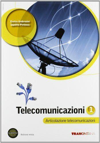 Telecomunicazioni. 1 - Blocco #66