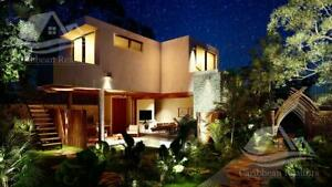 Casa en Venta en Región 15 Tulum
