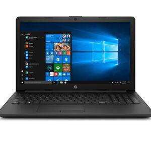 HP-15-6-034-HD-2-6-GHz-AMD-Ryzen-3-3200U-8GB-1TB-HDD-Windows-10-Home-Laptop