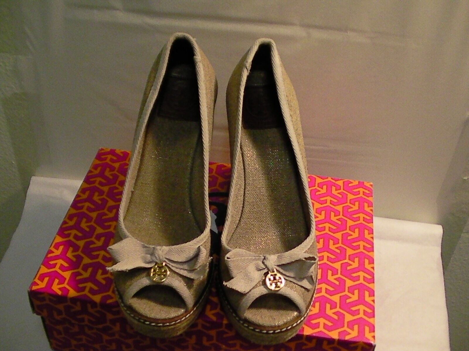Scarpe da Tory Burch da donna  Jackie 110 MM cuneo 11 B  sport dello shopping online