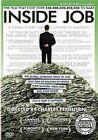 Inside Job 0043396369160 With Matt Damon DVD Region 1