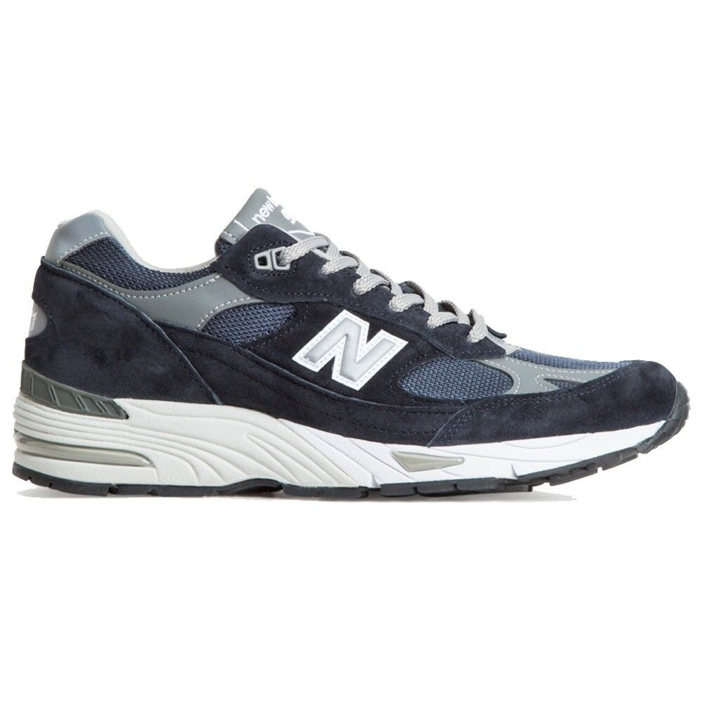 New Balance M991NV ENGLAND blue mod. M991NV
