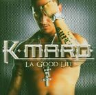 K Maro Good Life La CD Warner Music France