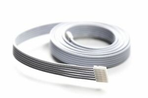 Fabriksnye Litcessory Extension Cable for Philips Hue Lightstrip Plus (3ft, 1 WB-17