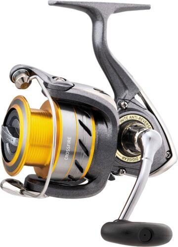Daiwa Crossfire Coarse Match//feeder fishing reel Tailles 2000 2500 3000 4000 5000