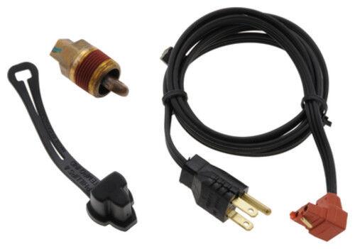 Zerostart 3100105 Expansion Plug Type Engine Heater