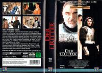 (VHS) Der 1. Ritter - Sean Connery, Richard Gere, Julia Ormond, Ben Cross (1995)