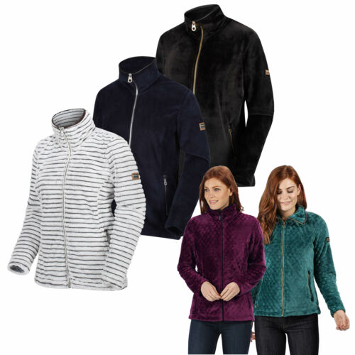 Regatta Halona Womens Fleece Jacket