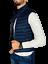 Smanicato-Uomo-100-Grammi-Piumino-Leggero-Giubbotto-Gilet-Slim-Fit-nuovo-moda miniature 2