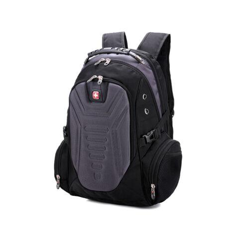 Swissgear Casual Business Backpack Laptop Bag Travel Hiking Bag School Rucksack