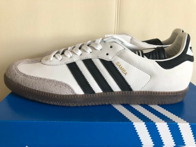 adidas Samba OG Made in Germany | Adidas sneakers, Adidas