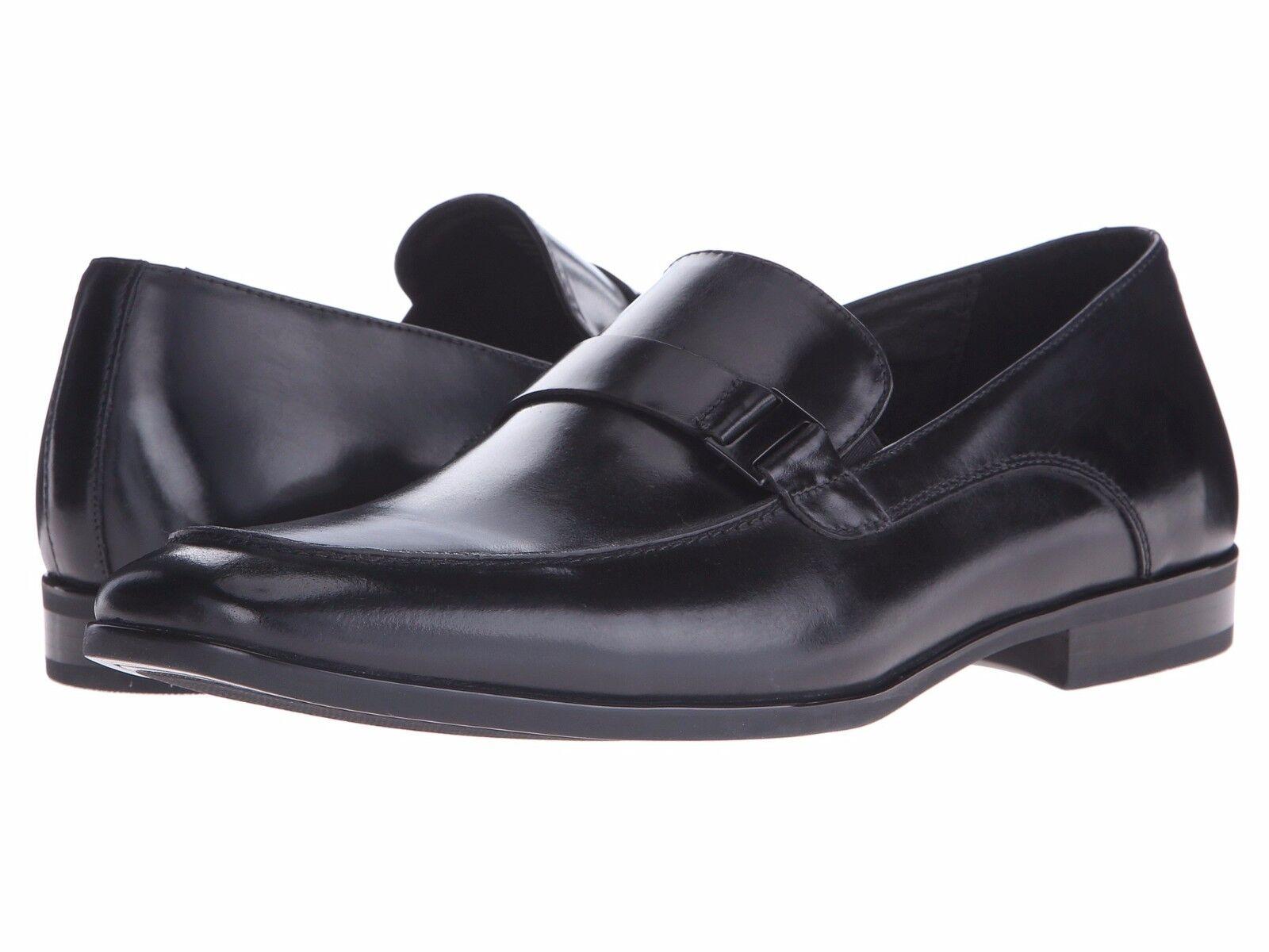 Scarpe casual uomo da uomo casual  Kenneth Cole New York uomos Fare Game Bit Strap Business Casual Loafers Shoes 7b2fd2