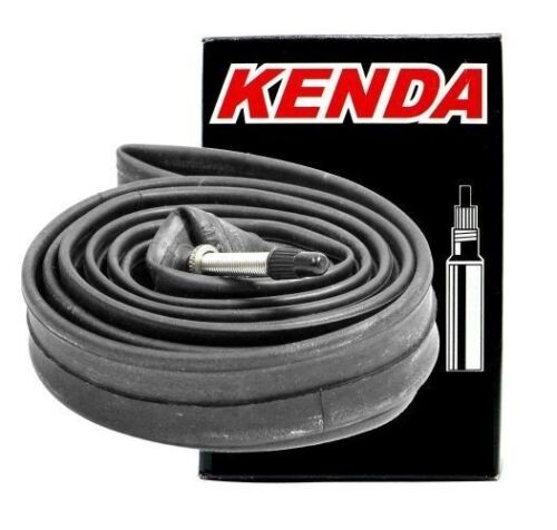 KENDA TUBE 700X35//43C F//V 48MM NEW 55604599 WITH STICKERS
