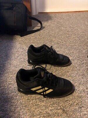Find Adidas Guld på DBA køb og salg af nyt og brugt