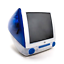 Apple-iMac-G3-DV-400MHz-384MB-10GB-CD-ROM thumbnail 1