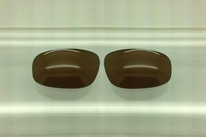 b9b0ef9476 Rayban RB 3221 Size 62 Custom Made Sunglass Replacement Lenses Brown ...