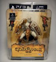 God Of War Video Game Series 1 Kratos 6in Action Figure Dc Direct Toys on sale