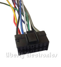 NEW WIRE HARNESS for PIONEER DEH-P2000 / DEH-P2000R