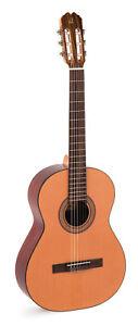 Admira-Paloma-Konzertgitarre-Klassische-Gitarre-4-4-Spanische-Gitarre