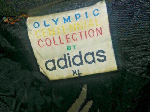 Olympic Collection 1948 Centennial Jacket Xl St Size In Moritz Adidas Leather 4EwZqxWR