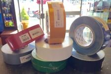 Duct Racers Grayston Clear Tank Motorsport Protection Tape 33m x 50mm Roll