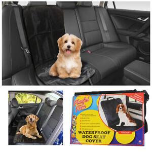 Waterproof-Dog-Seat-Car-Pet-Cat-Hair-Cover-Rear-Back-Front-Protector-Mat-Liner