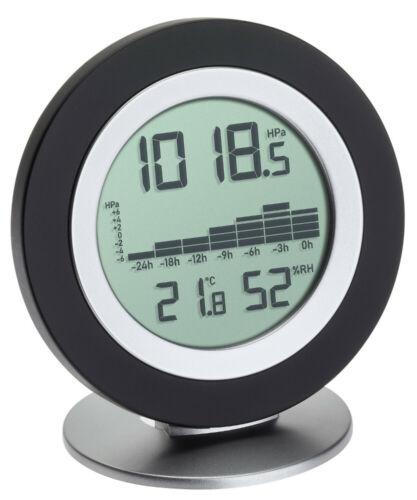 TFA 35.1154.01 Weatherhub Cosy Baro Thermometer Barometer Hygrometer digital