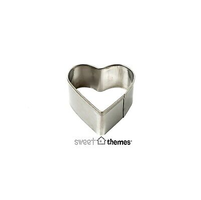 Playing Card Diamond Mini Cookie Cutter Clay Fruit or Fondant Cutter