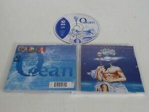 Eloy – Ocean / EMI – 7243 5 35160 2 4 CD ALBUM - Berlin, Deutschland - Eloy – Ocean / EMI – 7243 5 35160 2 4 CD ALBUM - Berlin, Deutschland